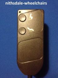 Sherborne 2 Button Handset NITHS 25