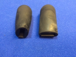 Pair of Brake Lever Rubber