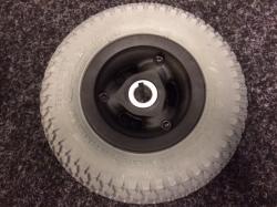 Powerstroll Drive Wheel & Tyre / Pair