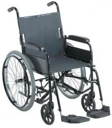 STEEL 8L Wheelchair