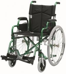 Superior Steel Wheelchairs NITHWC044