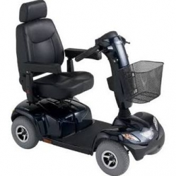 INVACARE ORION 8MPH SCOOTER
