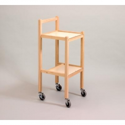 Compact Trolley NITHT 912