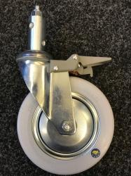 Swivel Castor Wheel Assy. NITHP 358