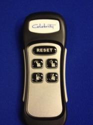 Celebrity 5 Button Handset