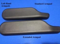 New Style  Armpad