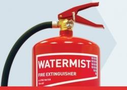 Watermist