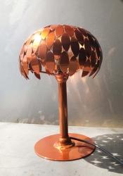 Petal Lamp