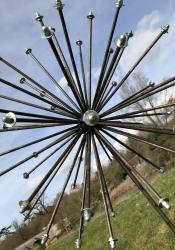 Atomic Dandelion