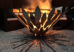 Impact Fire Basket