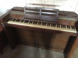 Eavestaffe mini Piano (Second Hand)