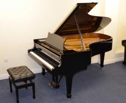 Steinway Model B Piano c.1977  (Second Hand)