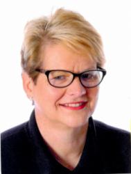 Barbara Mason - Business Manager