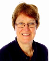 Anne Hooper-Brown - Owner