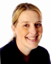 Mrs Julie Laidlaw - Manager