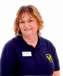 Nicola Scott - Deputy Manager/SENCO