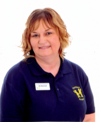 Nicola Scott - Deputy Manager/SENCO