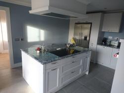 Kitchen at Dunkeld