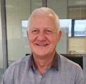 Doug Heaysman
