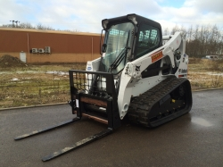 Skid Steer Loaders Kent Boss Plant Hire Ltd