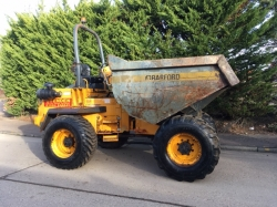 2007 BARFORD SK10 ......Forward tip dumper...10 tonne capacity