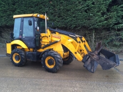 JCB 2cx Airmaster For Sale