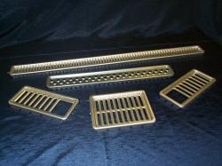 Metal Pressings / Stampings
