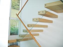 Bespoke Stairs