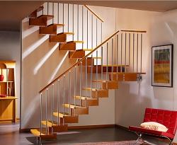Italian Mobirolo Stairs
