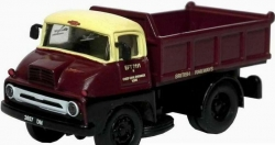 THAMES TRADER TIPPER BRITISH RAIL 1962-1972