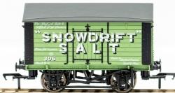 10 TON SALT WAGON SNOWDRIFT SPECIAL EDITION