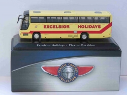PLAXTON EXCALIBUR EXCELSIOR HOLIDAYS