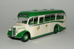 OB BEDFORD TRUE 7mm O GAUGE 6 IN STOCK RTR