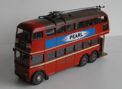 Trolly Bus K3