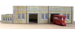 Streatham Garage