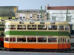 TRAMS from Ronnie Maclean