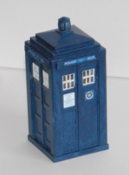 TRANSFERS FOR POLICE BOX