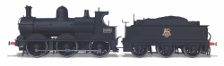 DEAN GOODS  2409  OXFORD RAIL EARLY BRITISH RAIL