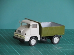 1/43 scale Thames Trader Tipper