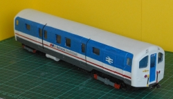 CLASS 487 WATERLOO AND CITY  7mm