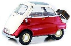 BMW ISETTA 250  RED , BLUE OR ORANGE