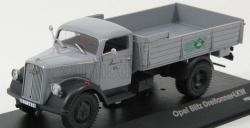 OPEL - BLITZ TRUCK CASSONATO DREITONNER-LKW 1952  RTR