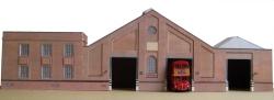 AR Tottenham Garage