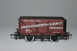 7 PLK JAMES KENWORTHY 2003 COLLECTORS CLUB