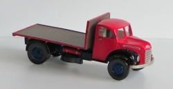 7mm O GAUGE DODGE COAL LORRY KIT