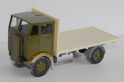 Coal Lorry Flat Bed