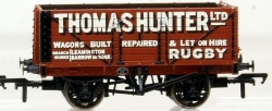 7 PLK THOMAS HUNTER 2009 COLLECTORS CLUB