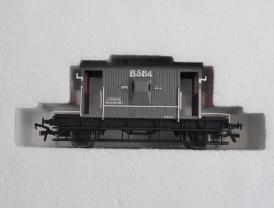 BRAKE VAN  B584  1 ONLY NO BOX