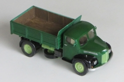 7mm O GAUGE DODGE TIPPER
