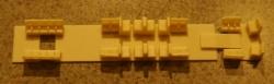 SEAT UNIT FOR Q38 / R / P38 / COP UNITS